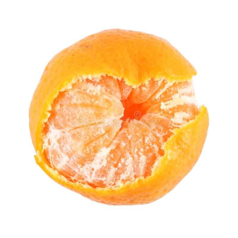 Download Orange Isolate Stock Image - Image: 17333501
