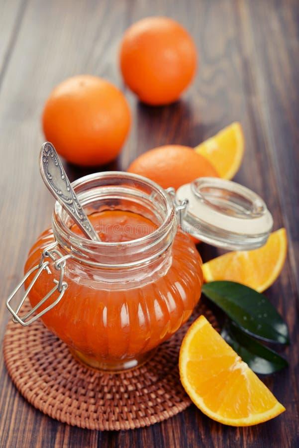Download Orange jam stock photo. Image of orange, background, marmalade - 39174402