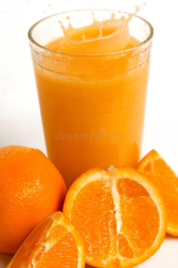 Free Orange Juice Royalty Free Stock Photo - 1057695