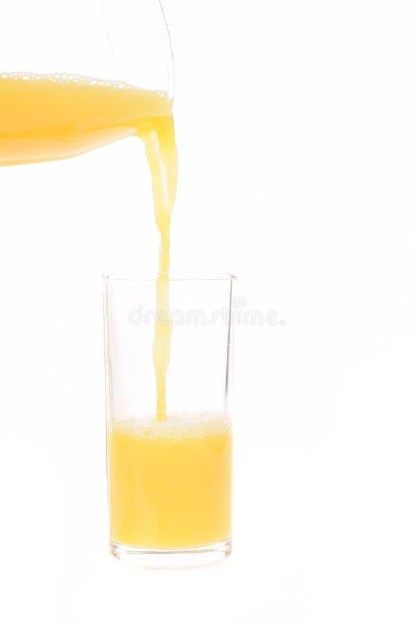 Download Orange juice stock image. Image of reflection, vibrant - 20410707