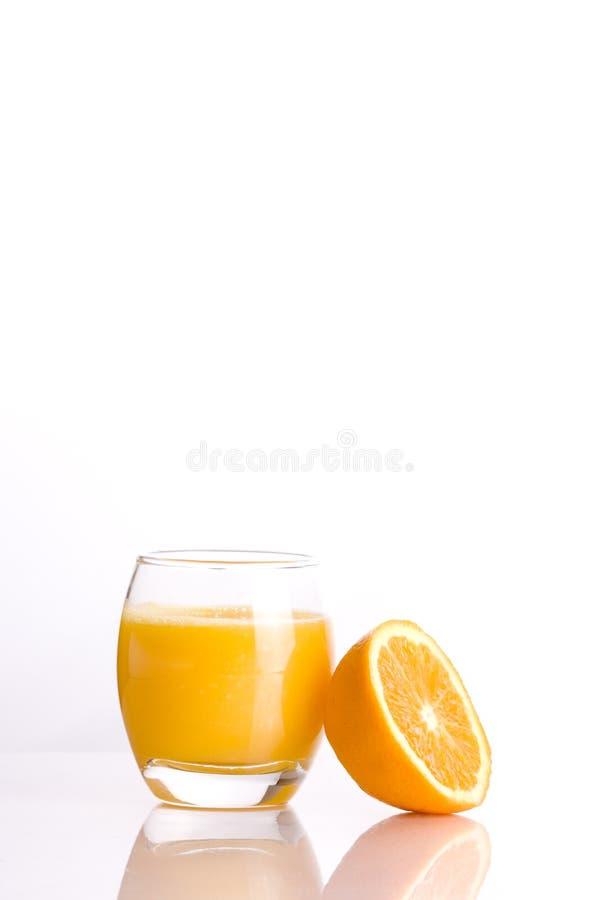 Orange Juice 3 stock photo