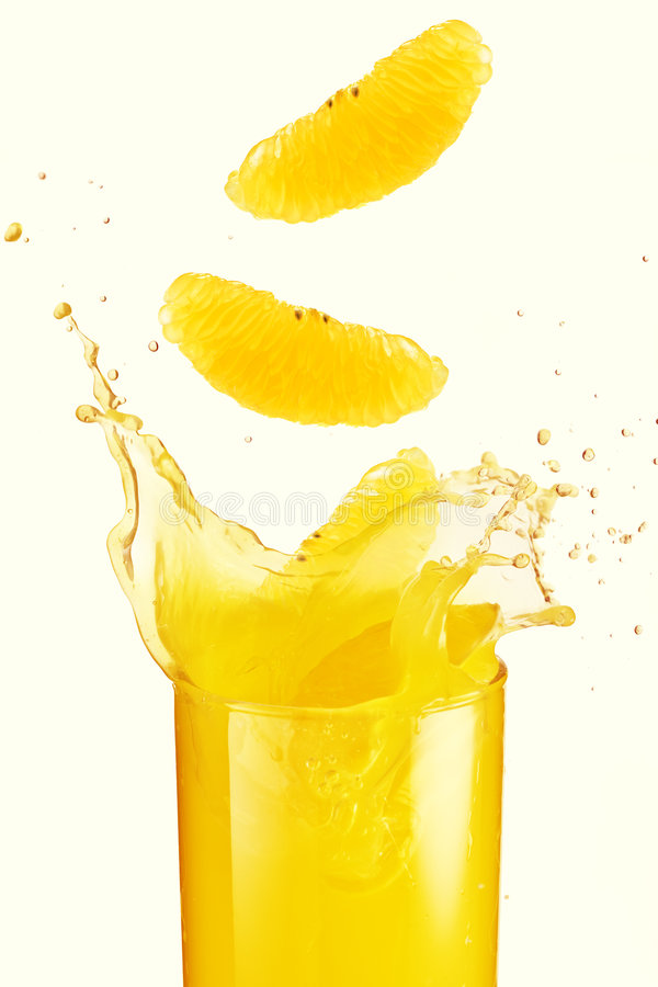 Free Orange Juice Stock Images - 3090864