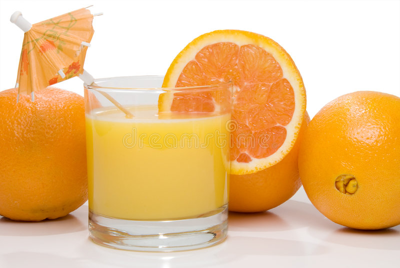 Download Orange Juice stock photo. Image of ripe, citric, beverage - 7530530