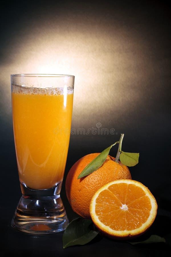 Free Orange Juice Art Background Royalty Free Stock Photos - 18383398