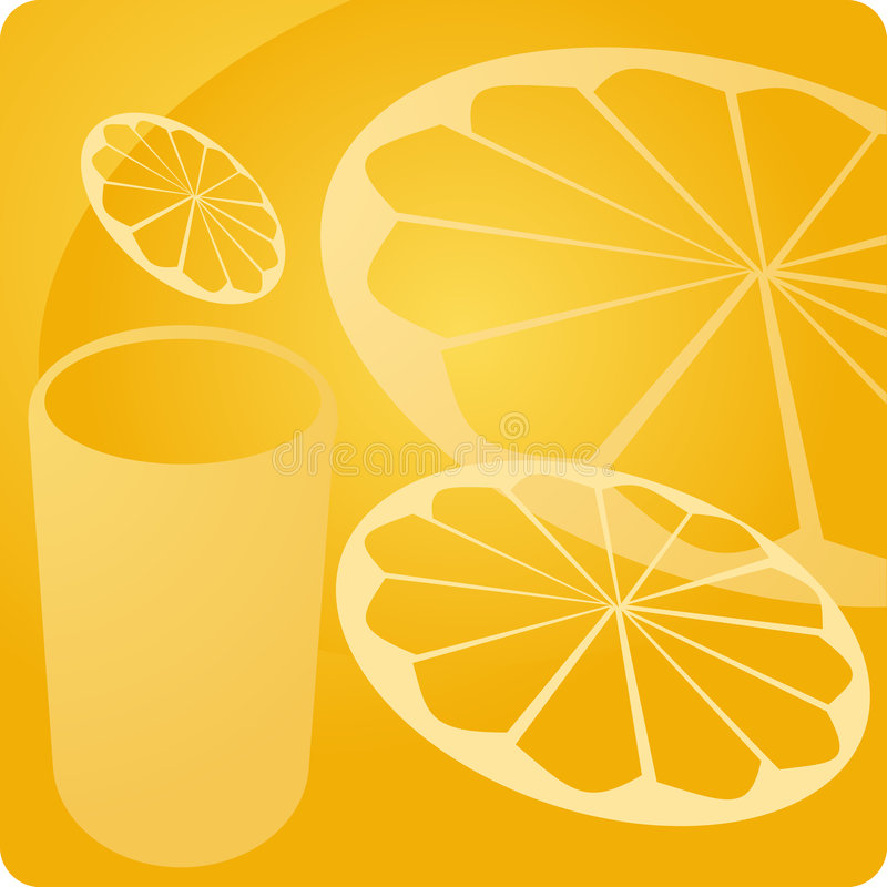 Download Orange Juice Beverage Panel Royalty Free Stock Image - Image: 5431436
