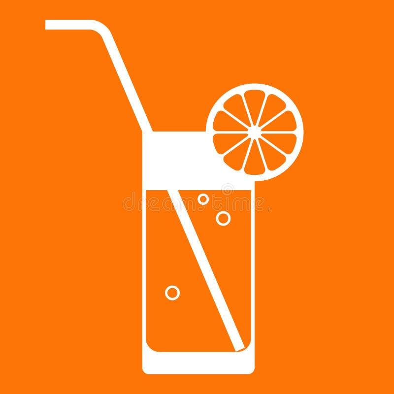 Free Orange Juice Glass Royalty Free Stock Images - 28309859
