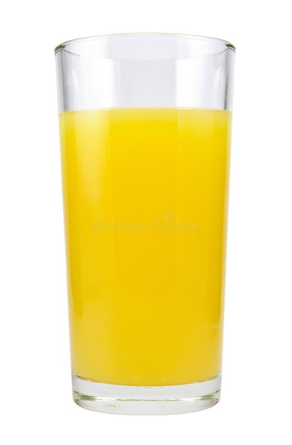 Free Orange Juice In Glass Stock Photos - 24782133