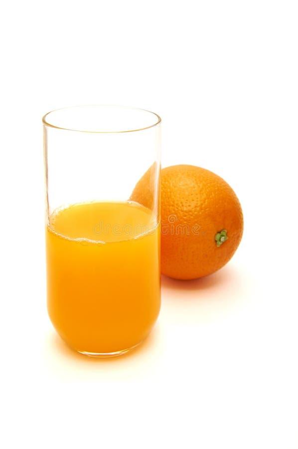 Download Orange juice isolated stock photo. Image of eating, juice - 27747822