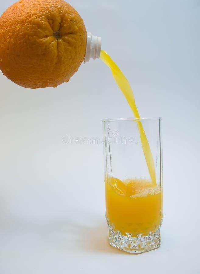 Download Orange juice and orange stock image. Image of eating, orange - 8639131