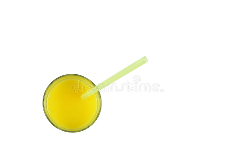 Download Orange juice and straw stock photo. Image of fresh, squeezed - 11227216