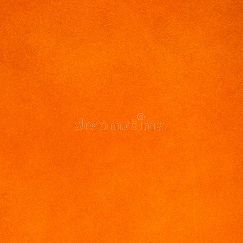 Download Orange leather background stock photo. Image of holiday - 33420356