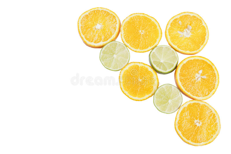 Download Orange and limes stock image. Image of color, orange - 21895575