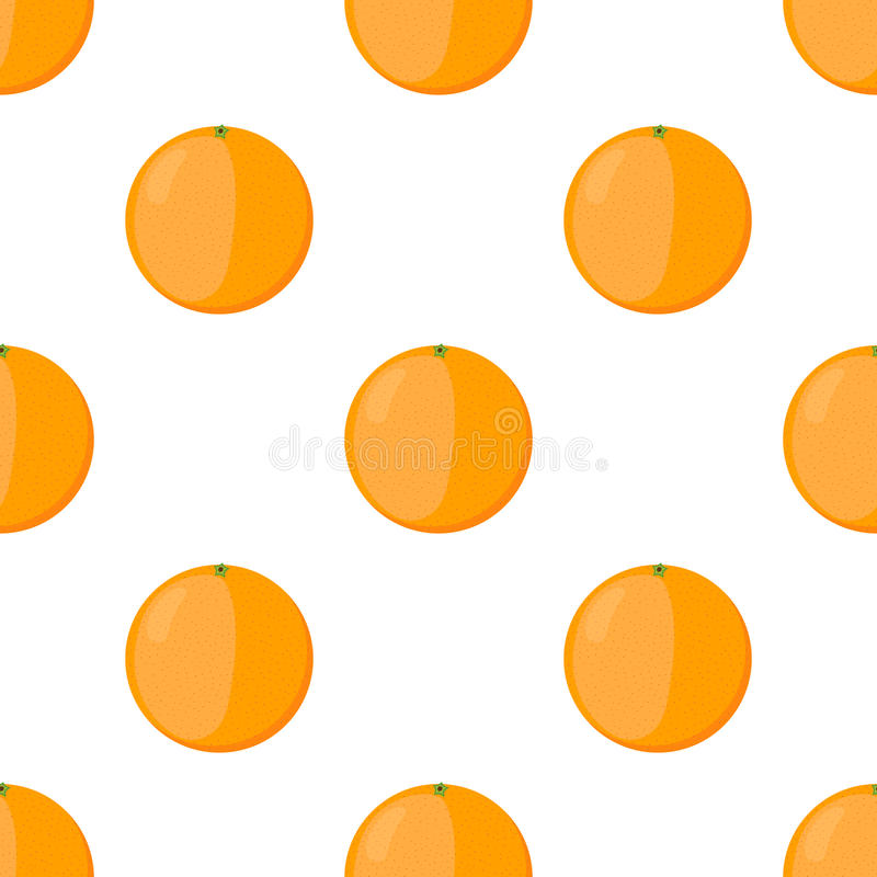 Download Orange Nahtloses Muster Flache Art Der Karikatur Vegetarisches Neues Lebensmittel Vektor Abbildung - Illustration von abbildung, karikatur: 90229274