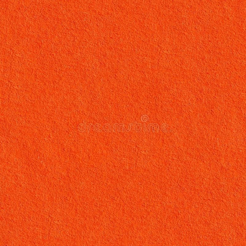 Orange paper, abstract background. Seamless square texture. Tile ready. Paper orange abstract background. Seamless square texture. Tile ready royalty free stock photography
