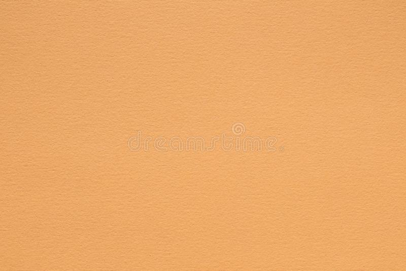 Orange paper texture background abstract layer stock image