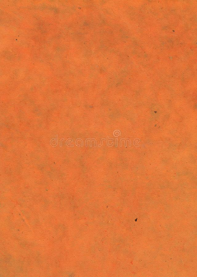 Orange, papier, naturel, texture, résumé, photos stock