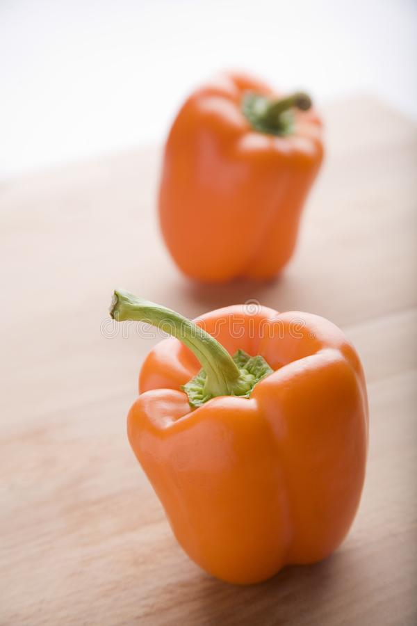 Download Orange peppers stock image. Image of diversity, foodstuffs - 9733557