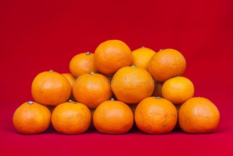 Orange pour l'offre sacrificatoire photographie stock libre de droits