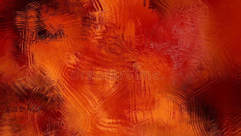 Orange Red Brown Background Beautiful elegant Illustration graphic art design Background. Image vector illustration