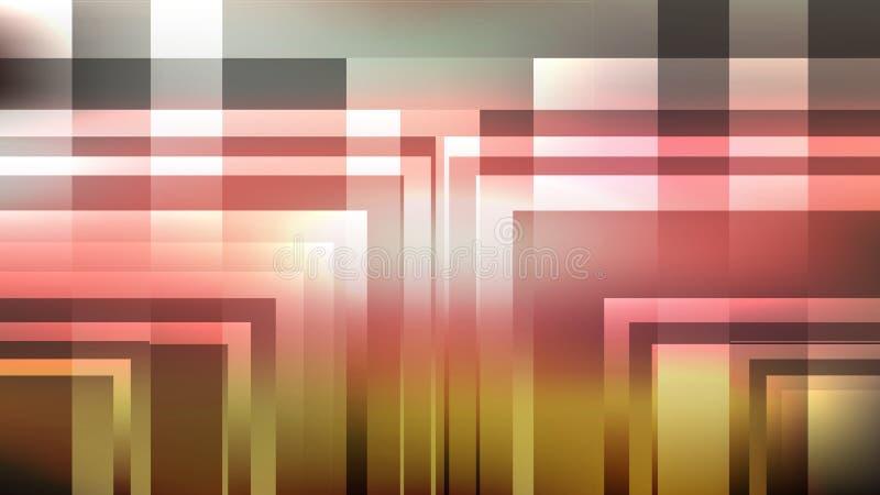 Orange Red Light Background Beautiful elegant Illustration graphic art design Background. Image royalty free illustration