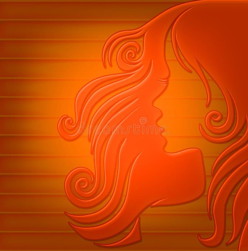 Orange, Red, Text, Art stock images