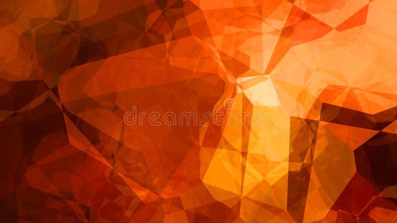 Orange Red Yellow Background Beautiful elegant Illustration graphic art design Background. Image vector illustration