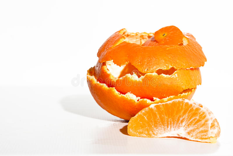 Download Orange segment stock image. Image of feeding, beautiful - 18004427