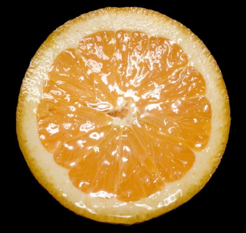 Download Orange slice stock photo. Image of juice, people, glow - 16998206