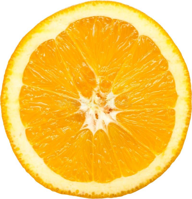 Free Orange Slice Royalty Free Stock Photos - 27973228