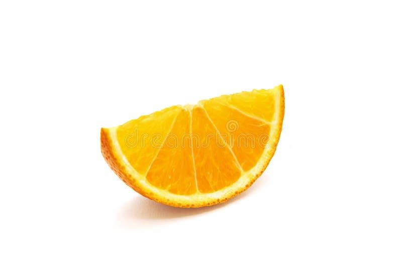 Download Orange Slice Isolated Royalty Free Stock Photography - Image: 27747817