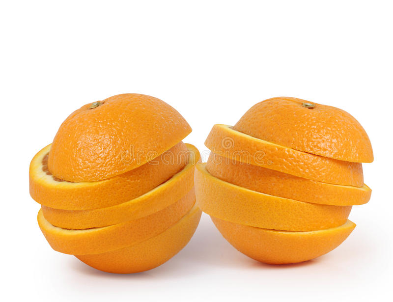 Download Orange Slices Juice Concept Royalty Free Stock Photography - Image: 26601237
