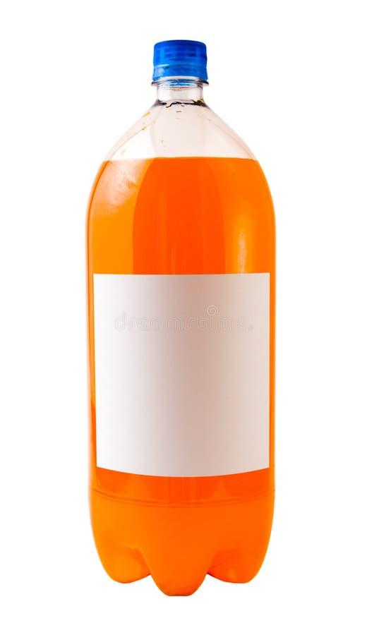 Free Orange Soda Royalty Free Stock Images - 2736949