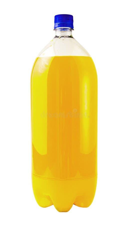 Free Orange Soda Stock Photography - 3927912