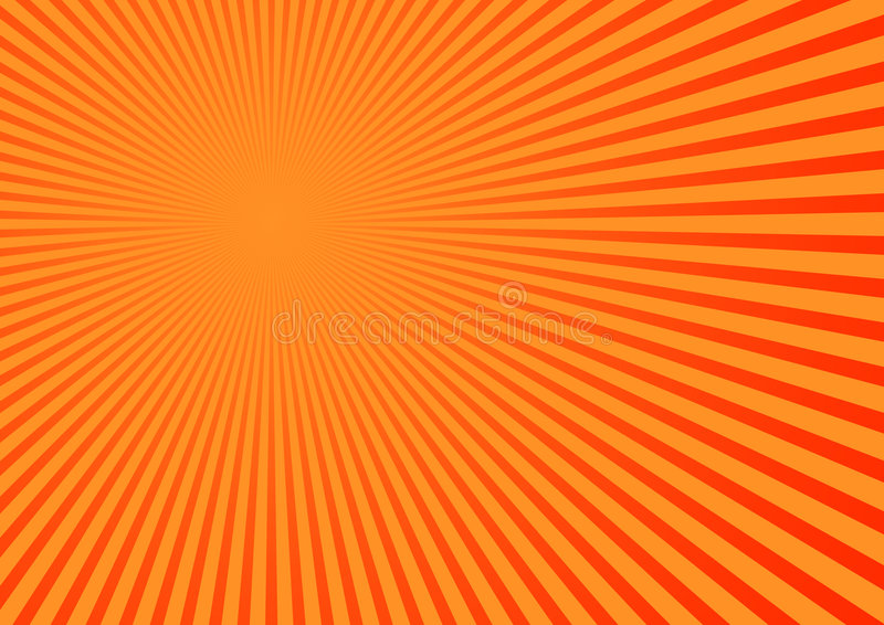 Download Orange stripped background stock vector. Illustration of concept - 1732199