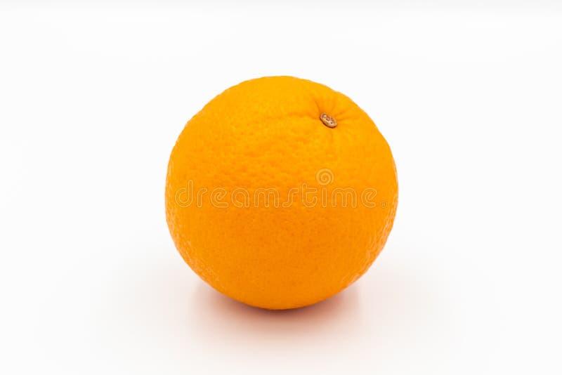 Orange sunkist arkivbilder