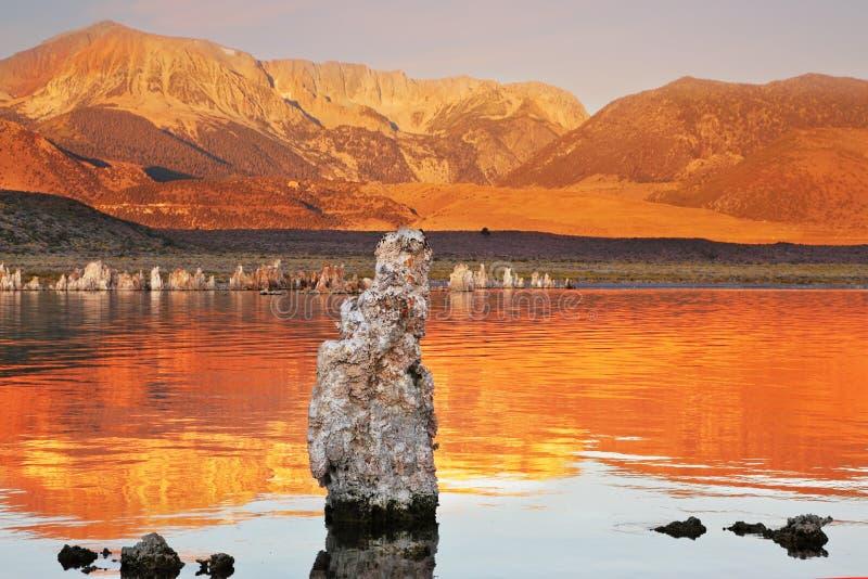 Download Orange sunset stock photo. Image of desert, sierra, orange - 36682328