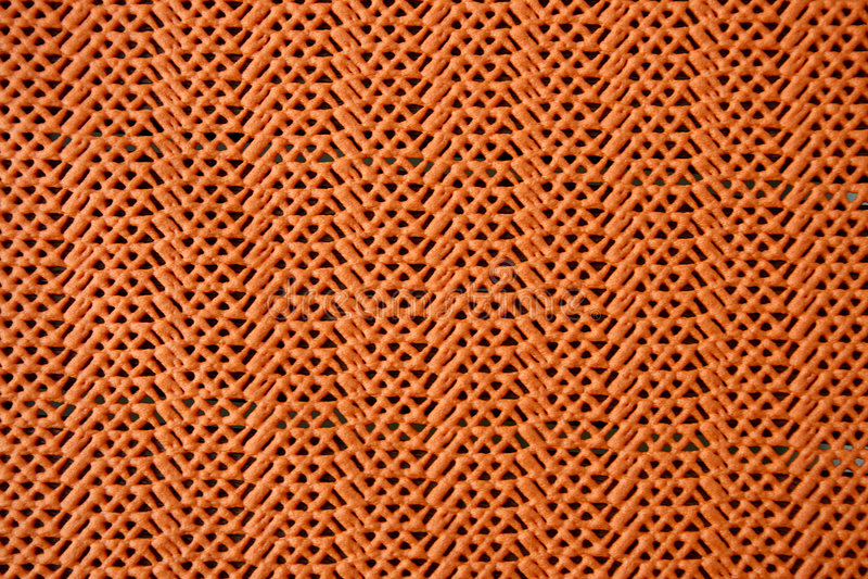 Download Orange tablecloth texture stock image. Image of orange - 7675803