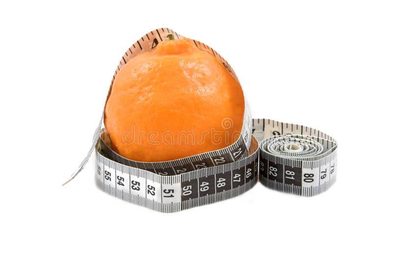 Download Orange with tape stock image. Image of juice, close, plan - 1484419