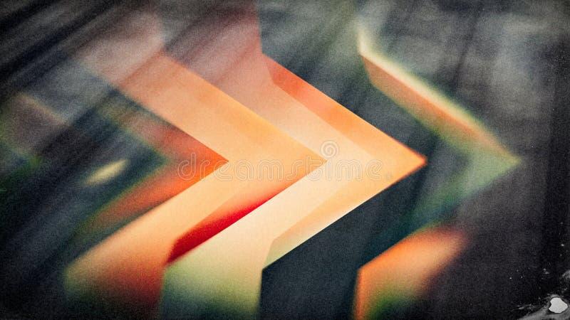 Orange Textile Painting Beautiful elegant Illustration graphic art design Background. Orange Textile Painting Background Beautiful elegant Illustration graphic vector illustration