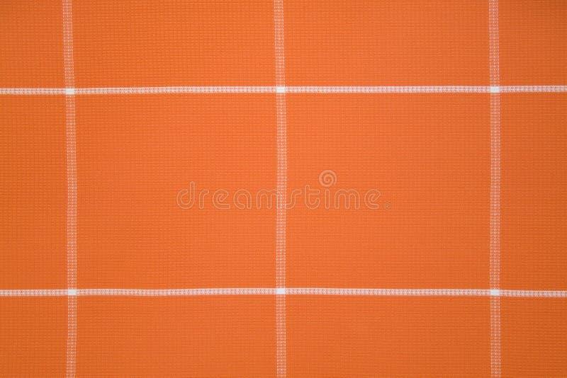 Download Orange Textile Pattern stock photo. Image of textile, wool - 4619994