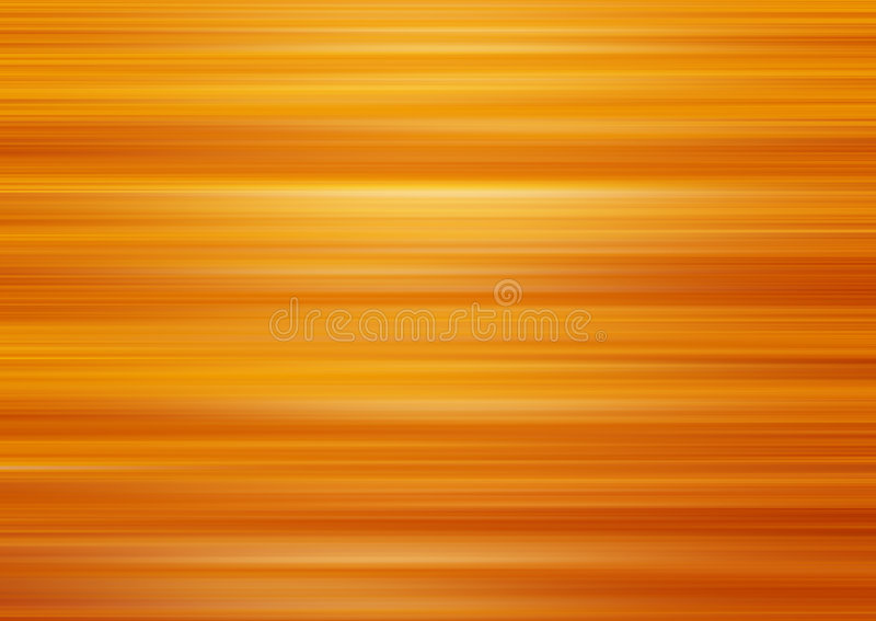 Orange texture. Abstract orange texture with motion effect vector illustration