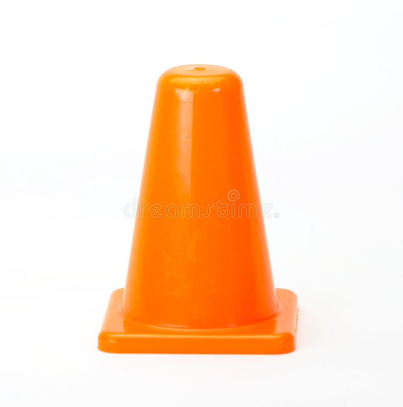 Download Orange Traffic cones stock photo. Image of caution, safety - 20255088