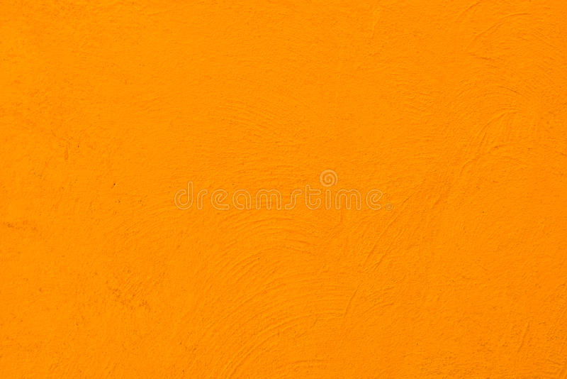 orange vägg arkivfoto