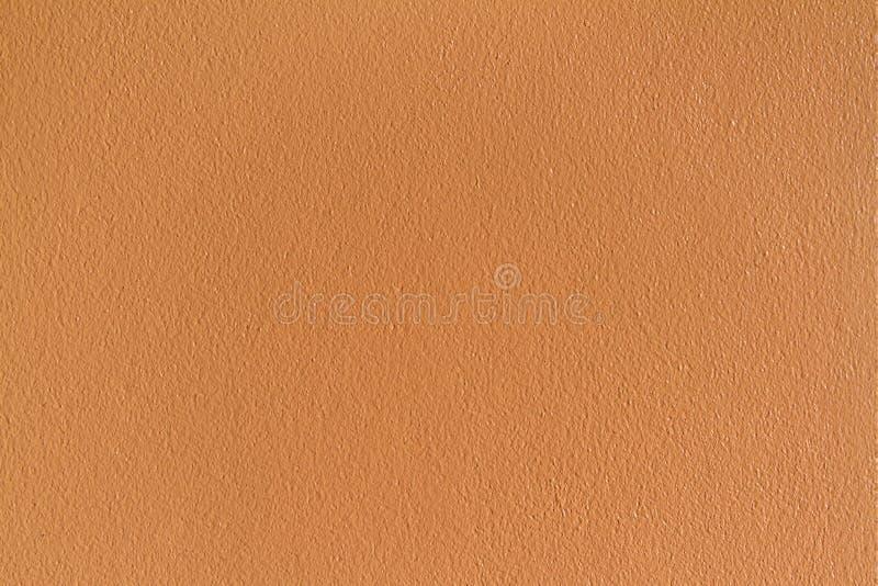 Orange väggbakgrund royaltyfri fotografi