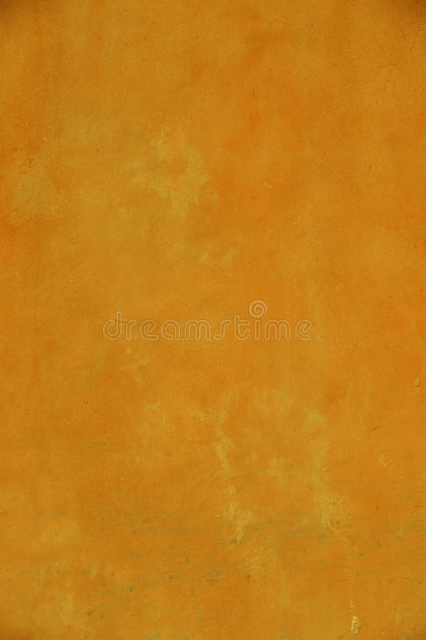 Download Orange Wall stock image. Image of rough, dirty, scratched - 27338473