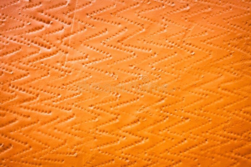 Download Orange wall background stock image. Image of etched, crimson - 26711743