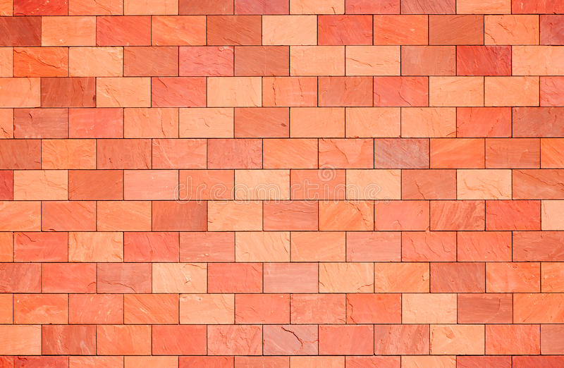 Download Orange wall stock photo. Image of stack, exterior, colored - 37106144