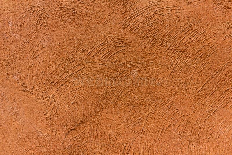 Orange Wandbeschaffenheit lizenzfreie stockfotos