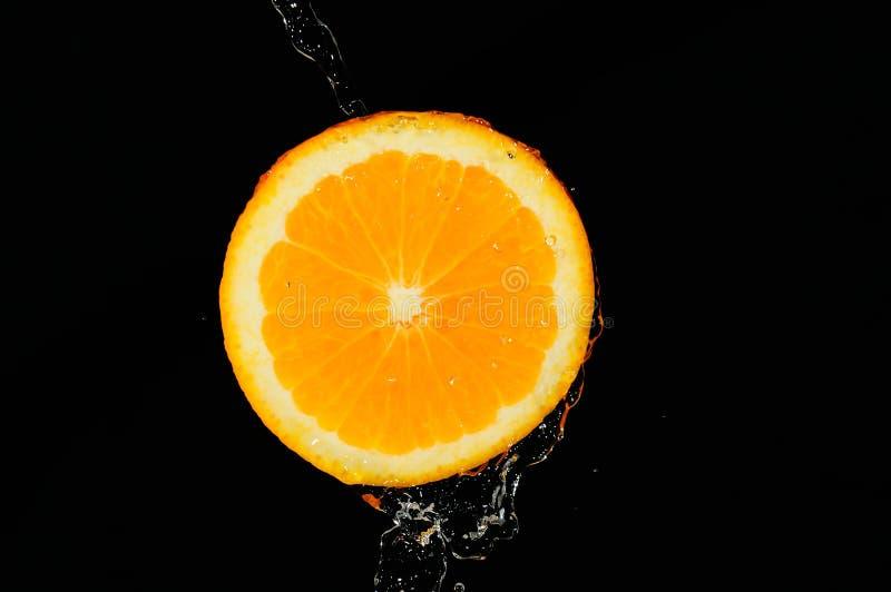 Download Orange stock image. Image of food, produce, spray, fruit - 39500947