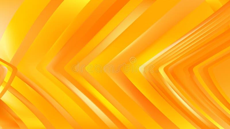 Orange Yellow Amber Background Beautiful elegant Illustration graphic art design Background. Image vector illustration